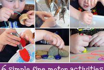 Motor Activities