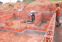 Construcción - Mampostería