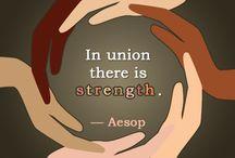 Fagforening
