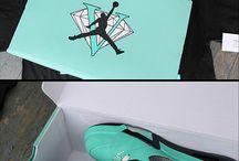 shoes / by Jessy & Danielle Singleton