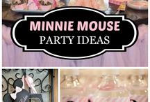 Parties ideas