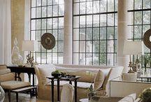 Interior Windows & Doors