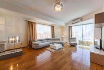 Rental 2 bedrooms Apartment Herastrau Nordului Panoramic View