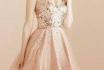 Vestidos <3 / Vestidos que acho lindos <3