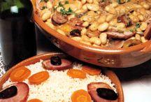 Feijoada(bean stew)