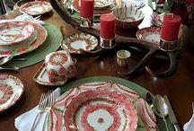Rojo-Verde von Unikat-Keramik / Die neue Design-Familie von unikat-keramik.com