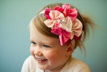 Kid's Clothes/Accessories / by Amanda Hene