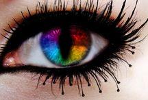 Oči-Eyes