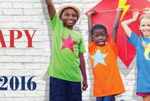 2016 National Play Therapy Week - February 7-13 / by Pam Dyson Play Therapy