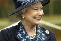 Chapeau de Elizabeth