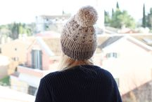 Hats for winter