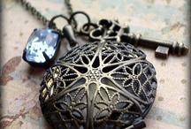 Jewelry / by Heather Lynn