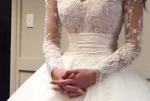 Xiomara's wedding