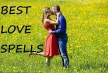 LOST LOVE SPELLS CASTER /