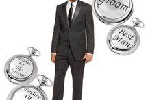 Pocket Watch Sets