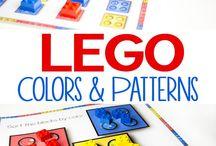 Σχήματα ~Χρώματα  -Colours &shapes