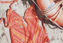 Beach Ready / Missoni Summer 2016 / by Missoni