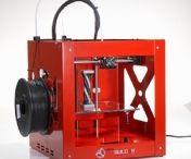 Builder / 3D-printers van Builder