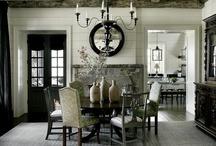 Diningroom / by Patricia Gasparino