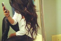 Nice Hair  / by Naomi Vivas