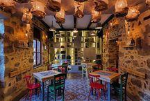 Bar-Restaurant / Greece