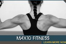 MAX10 Fitness and Boot Camp / Fitness classes at the MKG MAX10 program including fitness kickboxing, TRX, functional strength and more.