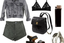 Perfect Outfits / by Jessica Wilson
