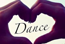My 2nd passion... Dance!