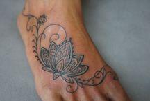 lotus arabesque