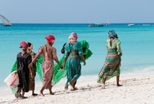 Travel Afrika / You can fall in love at first sight with a place as with a person.  ~Alec Waugh
