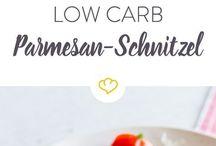 Low Carb Gerichte