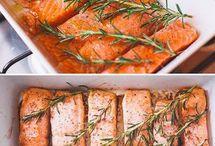 culinaria - peixe