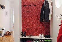 Entryway/Wardrobe