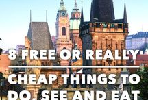 travel: prague