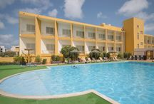 Visite Hotel Oásis Porto Grande / Fotos do Hotel Oásis Porto Grande
