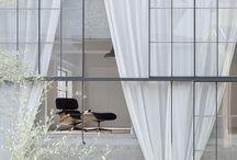 interiéry bytů