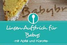 Küche fürs Baby