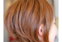 Medium&short hair inspiration