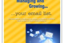 Email Marketing Solutions / Email marketing is the best way to communicate to customers and prospects.