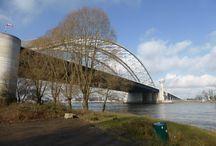 Het eiland Rotterdam