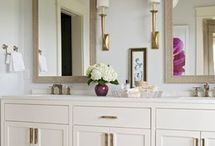 Cabinets - Bathroom