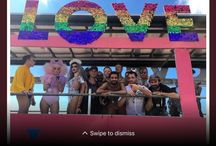 Pride Events and decoration ideas