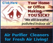 For the Home / Air purifiers, home safety kits, intercoms, dummy security cameras, and more.
