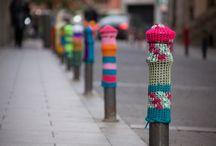 prácticas de reapropiación de la ciudad madrid