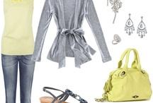 My Style / by Jennifer Luzier