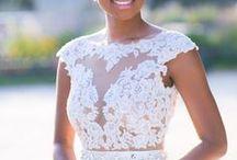 stylish brides
