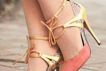 Sessão Sapatos
