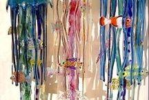 Fused Glass / by Ramona DeSanti
