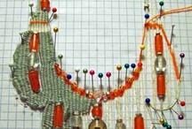 Weaving & Needle weaving