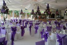 Wedding Receptions at Braxted Park / Wedding breakfast receptions at Braxted Park in Essex